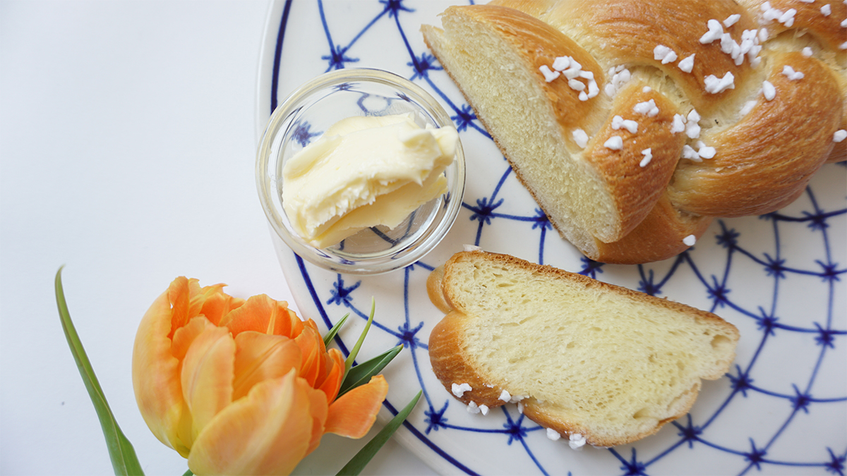 Pastry Deutsch