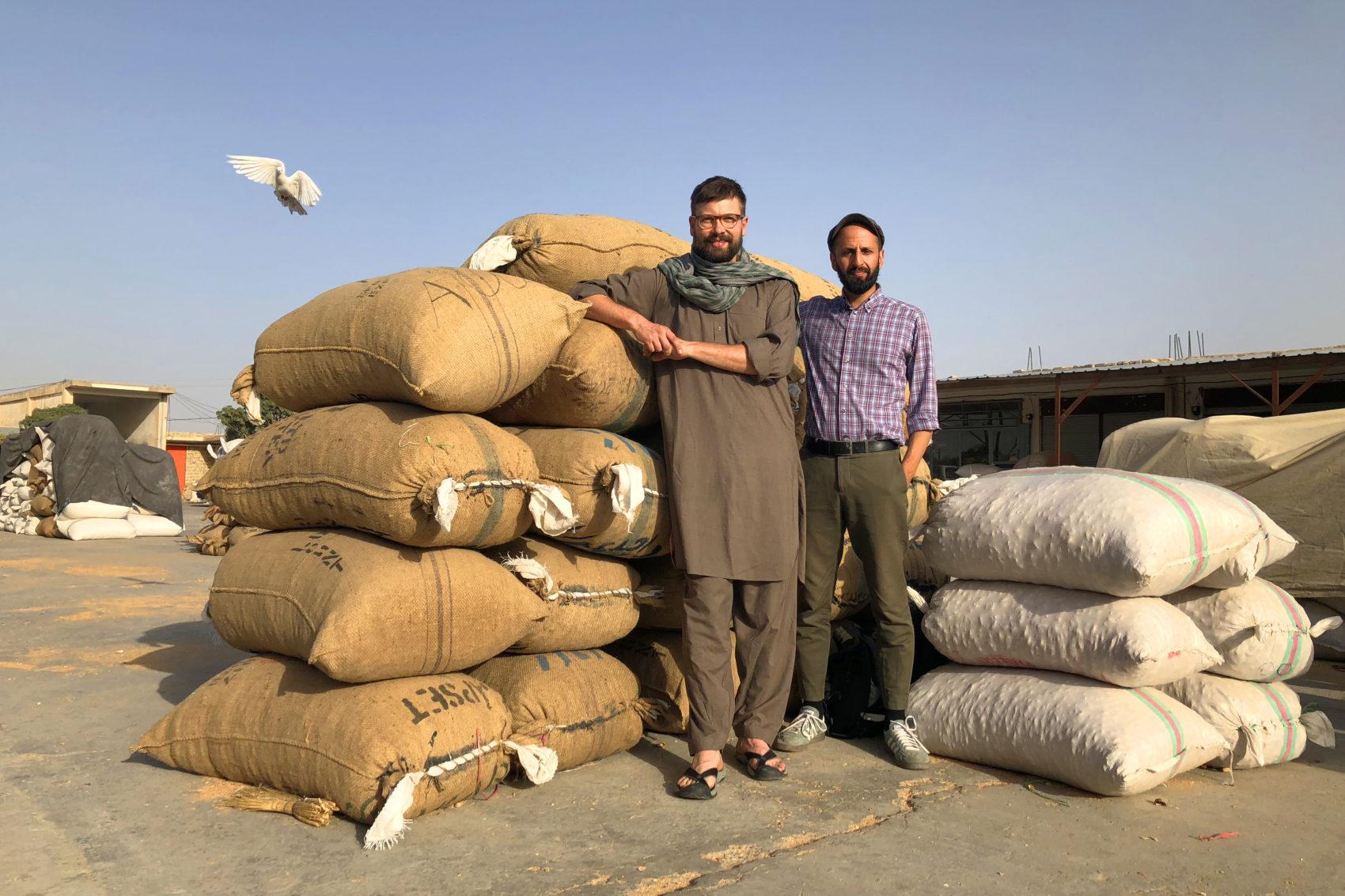 Conflictfood_Afghanistan_Markt