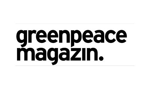 GreenpeaceMagazin