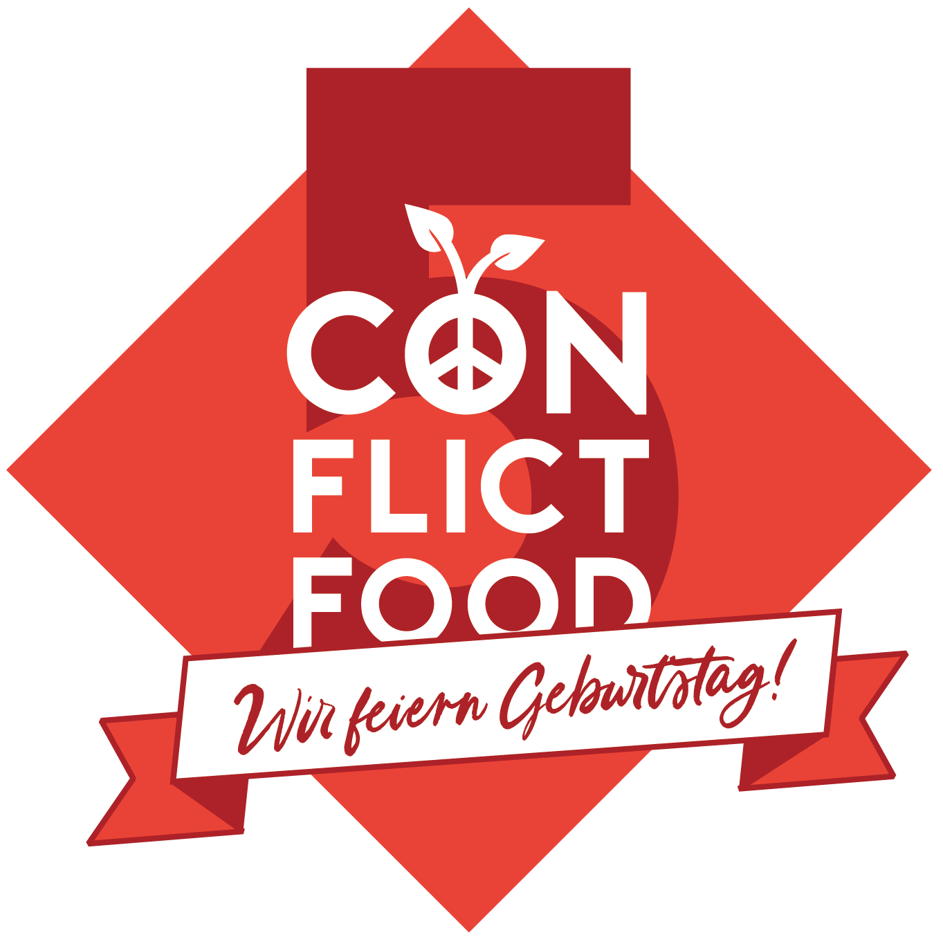 Conflictfood